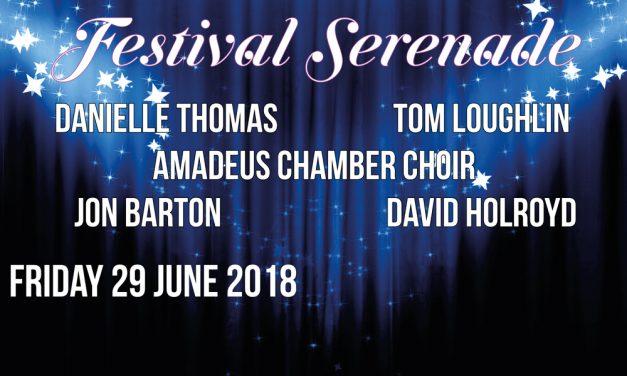 Festival Serenade
