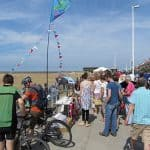 Art on the Prom 2018